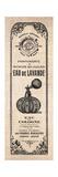 Hotel Bath Panel I Premium Giclee Print by N. Harbick