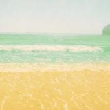 Sand in my Toes Impressão fotográfica por Roberta Murray