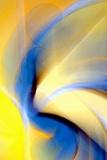 Invitation to Dance Fotografie-Druck von Douglas Taylor