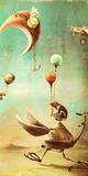 Eternal Desire Photographic Print by Kinga Britschgi