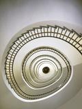 Spiral Staircase Impressão fotográfica por Svetlana Muradova