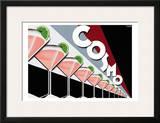 Cosmopolitan Art by Steve Forney