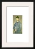 Blue Boy Pôsteres por Pablo Picasso