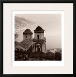 Ravello Vista Posters by Alan Blaustein