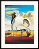 Atavistic Vestiges after the Rain, 1934 Posters by Salvador Dalí
