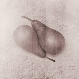 Pears Photographic Print by Graeme Harris
