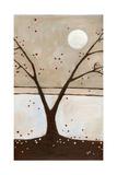 Winter Tree (Lake Calhoun), 2002 Impressão giclée por Megan Moore