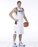 Dallas Mavericks Media Day 2013-2014 - Dirk Nowitzki Photo by Glenn James