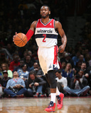 Mar 28, 2014, Indiana Pacers vs Washington Wizards - John Wall Photographie par Ned Dishman
