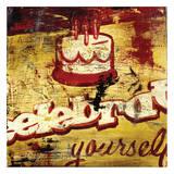 No One Will Do It Better Giclée-Druck von Rodney White