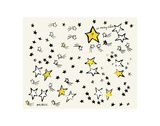 So Many Stars, c. 1958 Plakater af Andy Warhol