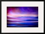 The Island Framed Photographic Print by Ursula Abresch