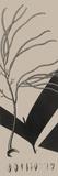 Plantes Exotique III Impressão giclée por Maria Mendez
