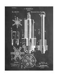 Drill Tool Patent Art