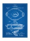 Serving Dish Kitchen Art Patent Lámina