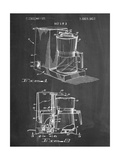 Coffee Maker Patent Posters