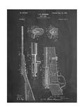 Browning Bolt Gun Patent Láminas