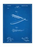 Shaving Razor Patent Arte