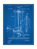 Windmill Patent Posters