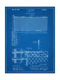 Tennis Net Patent Arte