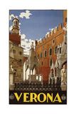 Verona Posters