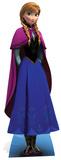 Anna - Frozen Figura de cartón