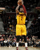 Apr 5, 2014, Charlotte Bobcats vs Cleveland Cavaliers - Kyrie Irving Foto af David Liam Kyle
