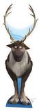 Sven (Rensdyr) - Frost Papfigurer