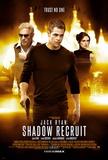 Jack Ryan: Shadow Recruit Masterprint