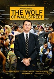 The Wolf of Wall Street マスタープリント