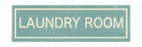 Laundry Room Prints by Sloane Addison
