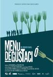 Tasting Menu Posters