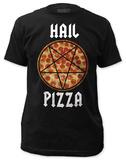 Hail Pizza (slim fit) Vêtements