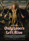 Only Lovers Left Alive Masterprint