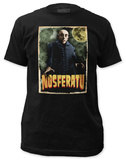 Nosferatu (slim fit) Camisetas