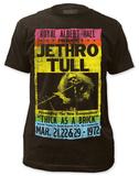 Jethro Tull - Royal Albert Hall (slim fit) T-shirts