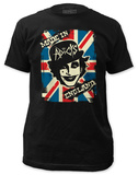 The Adicts - Made in England T-shirts