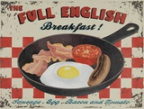 Full English Peltikyltti