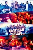 Battle of the Year 3D Masterprint