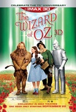 Wizard of Oz IMAX 3D Print