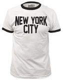 New York City (slim fit) T-Shirts