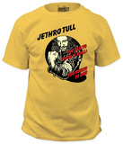 Jethro Tull - Too Young To Die T-Shirts