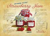 Strawberry Jam Peltikyltti tekijänä Martin Wiscombe