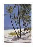 Bahamas, 2002 Giclee Print by Alessandro Raho