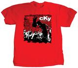 CKY - Volume 1 Camiseta