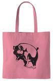 Pink Floyd - Pig Tote Bag Indkøbstaske