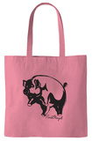 Pink Floyd - Pig Tote Bag Borsa shopping