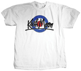 Keith Moon - Mod Logo Skjorta