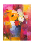 June's Early Light II Premium Giclee Print by Lanie Loreth