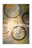 Connections I Premium Giclee Print by Michael Marcon